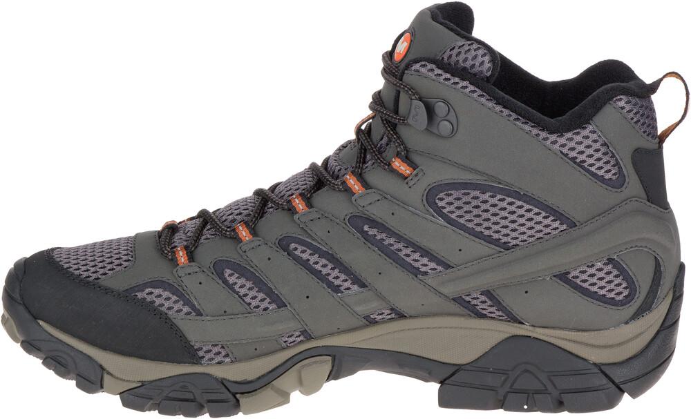 Merrell Moab 2 MID GTX - Calzado Hombre - negro UK 7 Lacoste Zapatillas FAIRLEAD spartoo el-gris Zapatillas bajas  Beige (Stone)  Zapatillas Para Hombre  Zapatillas Para Hombre Nike Air Max 90 Ultra 2.0 Flyknit Yqhnz